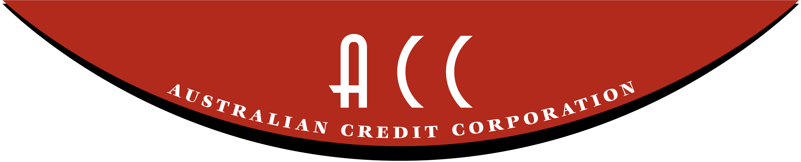Australian Credit Corporation Logo